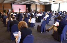 L'Andorra Business Market supera els 130 participants
