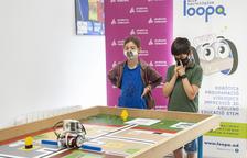 En la categoria Elementary l'equip guanyador ha estat l'equip Com Tu, integrat per dos joves d'Andorra