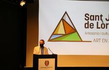 Acte de presentació de la candidatura de Sant Julià