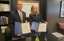 El Principat estableix relacions diplomàtiques amb Barbados