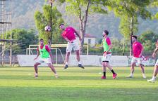 L'Inter Escaldes comença el camí de la Champions