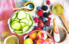Nutrició per cuidar la pell aquest estiu