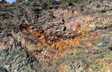 La nova web de mineralitzacions d'Andorra