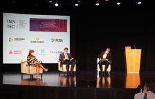 Debat sobre la digitalització i la innovació al comerç
