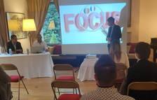 Lacroix presenta el 'nou' VPC a empresaris del país