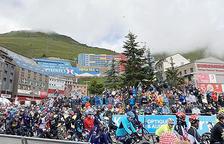 La carn d'Andorra i la Diada de l'Acordió, als set tuits