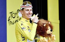 Tadej Pogacar s'assegura el segon Tour de França
