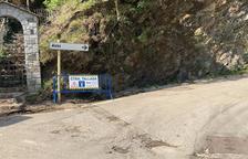 La carretera de Bixessarri ha reestablert la circulació