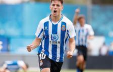 Iván Gil s'ha convertit en el novè fitxatge de l'FCAndorra per a la propera temporada.