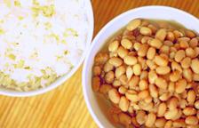 Combatre la calor amb plats freds