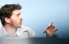 Marc Pons, director d'Andorra Recerca i Innovació
