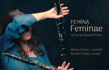 Engordany a Duo s'estrena amb 'Femina Feminae'