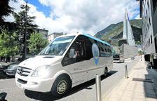 El bus a demanda atreu més de 12.000 viatgers en tres mesos