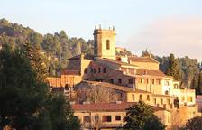 Turisme rural al Vallès
