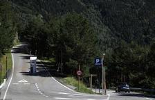 L'ús del bus parroquial durant l'agost creix el 40,5% en dos anys