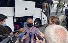 La línia a Barcelona Direct Bus augmenta a 8 freqüències diàries