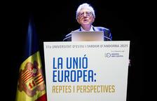 L'excap negociador alerta que la UE serà estricta amb les quatre llibertats