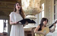"""""""La música antiga és nova per al públic d'avui"""""""