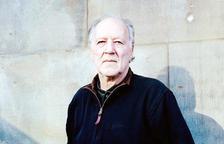 Werner Herzog, un dels convidats estrella del proper Serielizados Fest.