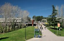 Campus de la Universitat Autònoma de Barcelona