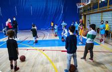 Els infants i adolescents poden escollir entre diferents activitats