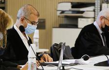 Josep Antoni Silvestre, Advocat