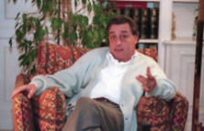 Antoni Cornella Serra en una foto del 1995.