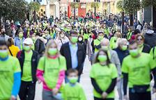 Tenyits de verd contra el càncer