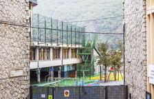 Escola francesa de maternal i de primera ensenyança d'Andorra la Vella.