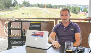 El director general d'Emap, Josep Marticella.