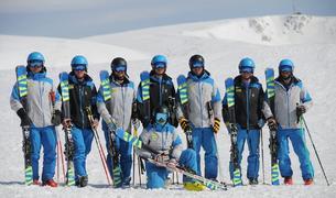 A Grandvalira treballen més de 400 professionals cada temporada.