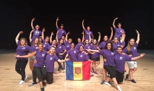 L'esbart dansaire d'Andorra la Vella va participar al Festival Internacional de Cheonan a Corea del sud l'any 2016.