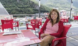 Conxita Marsol, cònsol major d'Andorra la Vella