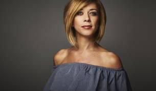 L'actriu Eva Isanta