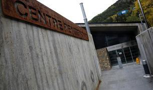 Els presos farien treballs i tallers a la Comella.