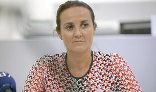 La fiscalia s'ha querellat contra Olga Gelabert.