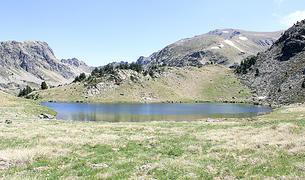 Excursió de muntanya