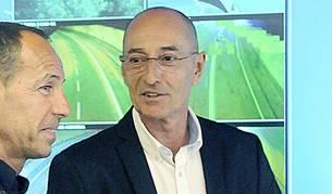 Jaume Bonell.