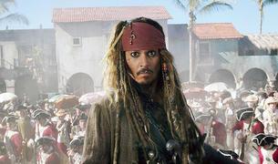 Reinvenció a 'Pirates del Carib'