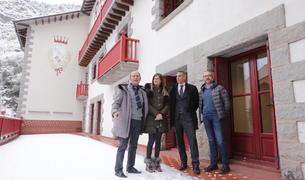 El Rosaleda obre les portes després d'anys de reformes