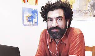 Joel Audí