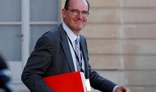 El nou primer ministre francès, Jean Castex