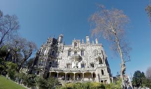 Palau de Regaleira