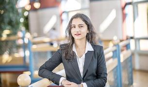 Vasudha Rajain