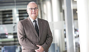 L'epidemiòleg català i assessor del Govern, Antoni Trilla.