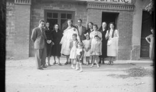 La família Pantebre