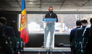 L'encara director general d'EMAP, Josep Marticella.