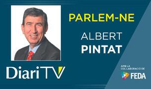 Entrevista amb Albert Pintat a les 20h
