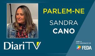 Entrevista amb Sandra Cano