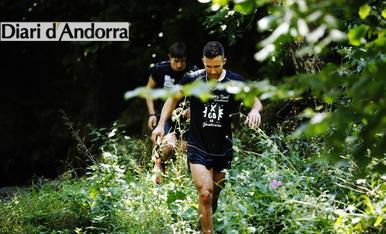 x Runners